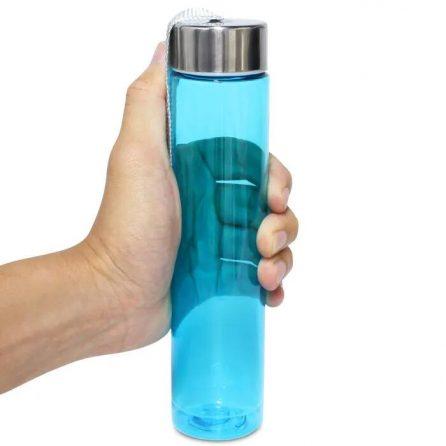 Slim Cylinder Water Bottle 280ml
