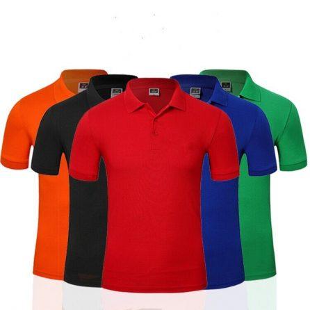 Quality Cotton Polo