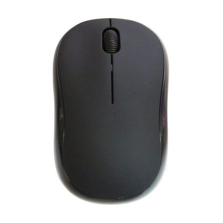 Wireless Silent Mouse (M186)