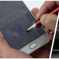 Phone Holder Pen