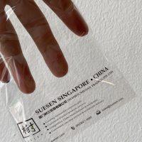UV Waterproof Transfer Sticker